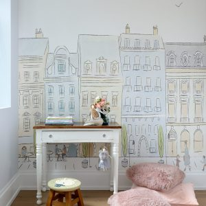 Kids Bedroom Design and Build