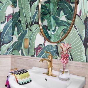 Urban Blueprint - Toronto - cost to renovate a powder room bathroom