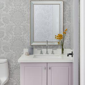 Principal Bathroom Design and Build