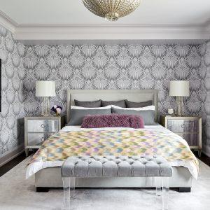 Bedroom Design and Build